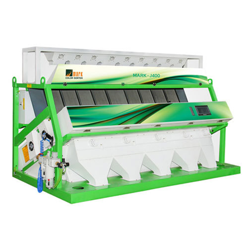 Mark J400 Rice Color Sorting Machine