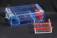 Submarine Gel Electrophoresis