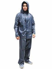 Mens raincoat