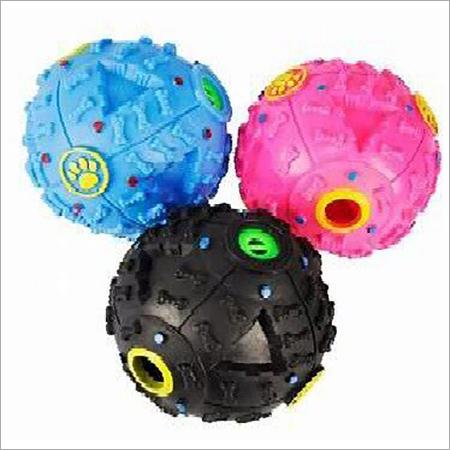 CP 1290 Black Fun Ball LRG