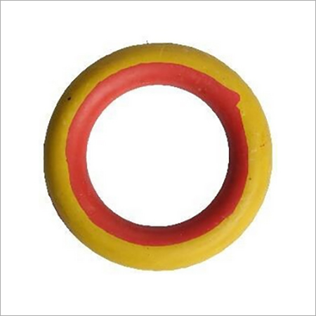 Small Rubber Ring for Dogs
