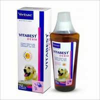 Dog Multivitamin Minerals Syrup