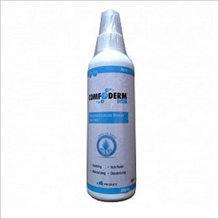Dog Anti Itch Spray