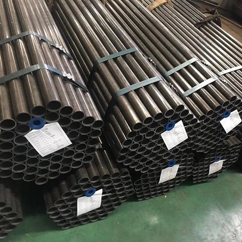 Heat Exchanger Steel Tube