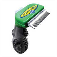 Undercoat deShedding Tool for Medium Dog Short Hair