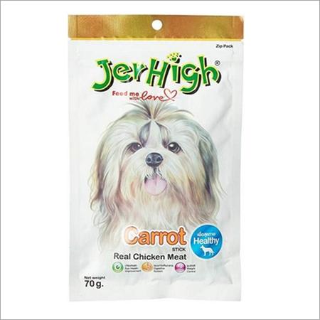 Carrot Stix Dog Treats