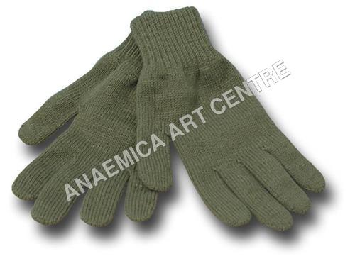 Woollen Hand Gloves
