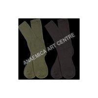Army Patrol Socks