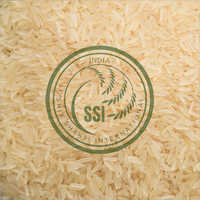 1401 White Sella Basmati Rice