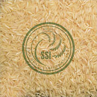 1509 Steam Basmati