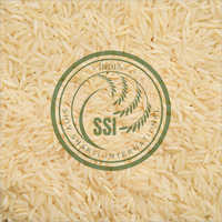 Traditional Basmati Raw Rice