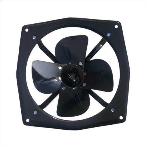 Single Phase Exhaust Fan