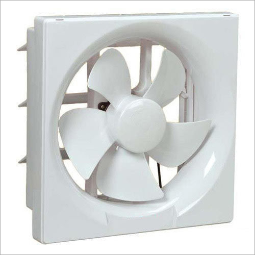 Plastic Ventilation Fan