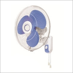 3 Blade Wall Mounted Fan