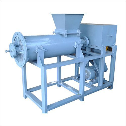 Clay Nodulizer Machine