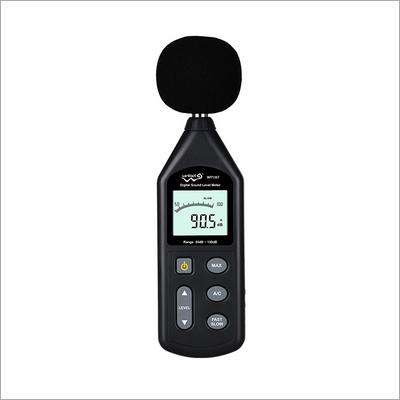 WT1357 Digital Sound Level Meter
