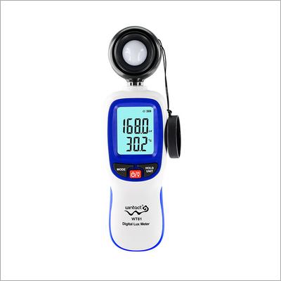 WT81 Digital Lux Meter