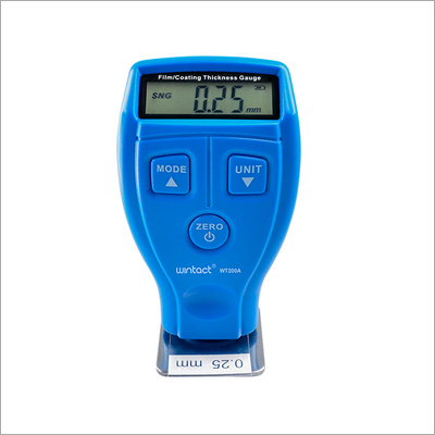 WT200A Mini Coating Thickness Gauge