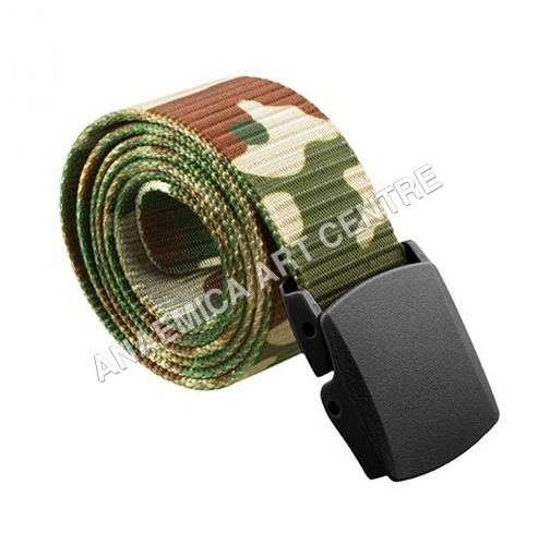 Nylon Military Belts