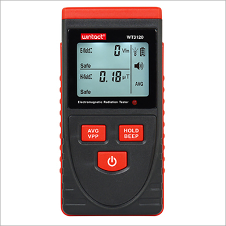 WT3120 Electromagnetic Radiation Tester