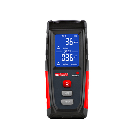 WT3121 Electromagnetic Radiation Tester