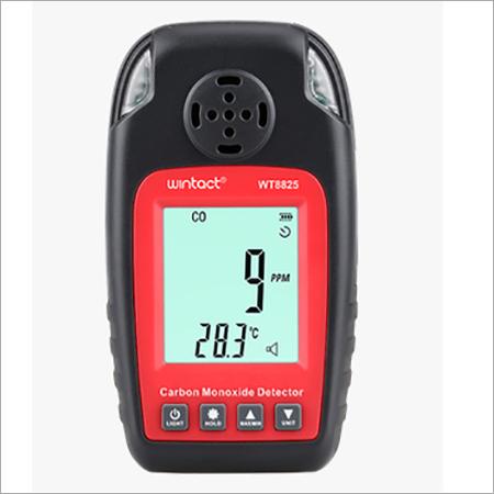 WT8825 Carbon Monoxide Detector