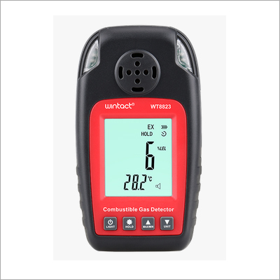 WT8823 Combustible Gas Detector