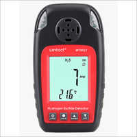 WT8822 Hydrogen Sulfide Detector