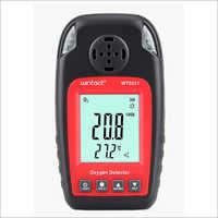WT8821 Oxygen Detector