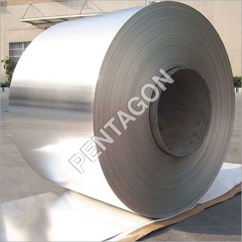 Aluminium Hot Rolled Coil