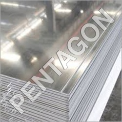 Industrial Aluminium Alloy Sheet