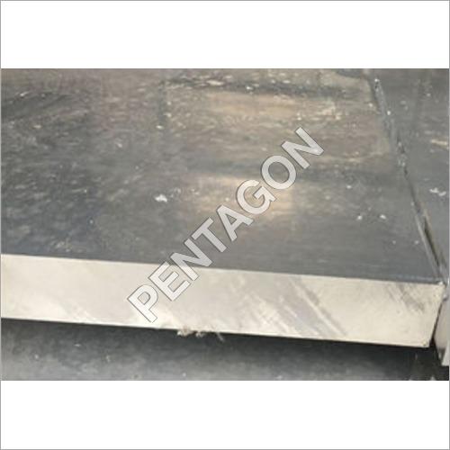 Aluminium Hot Rolled Plain Sheet