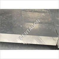 Aluminium Hot Rolled Plain Sheet