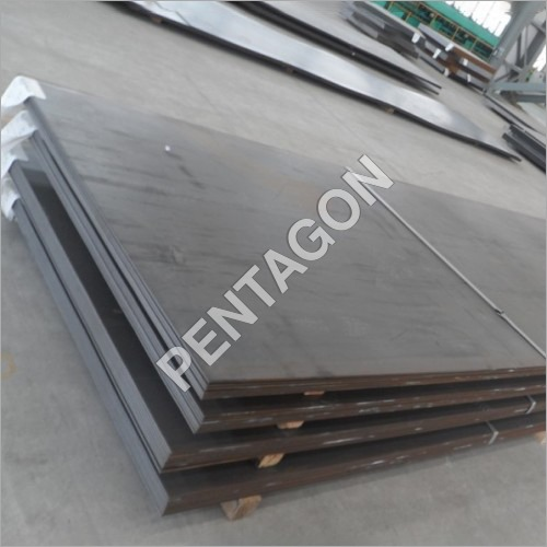Aluminium Plain Sheet
