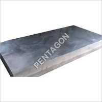 Aluminium Hot Rolled Sheet