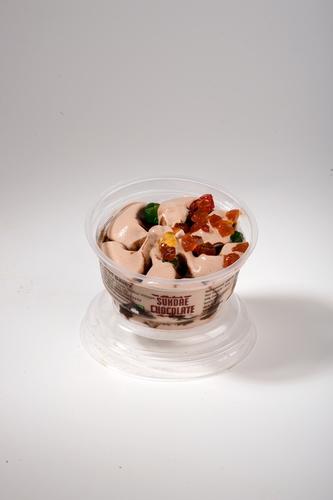Sundae Cup Ice Cream