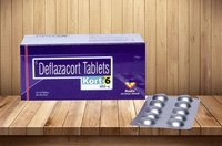 Deflazacort 6 mg & 30 mg Tablets