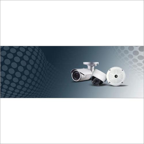 IP Security Camera Installation