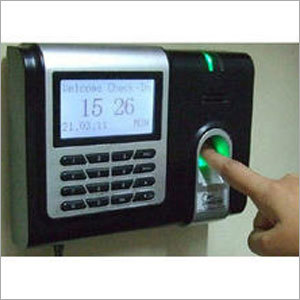 Bio-metric Attendance And Access Control System