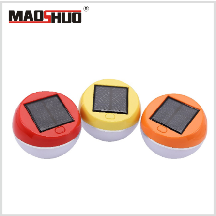High Quality Solar Reading Light