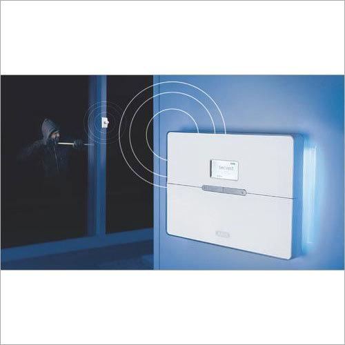 Intrusion Alarm System