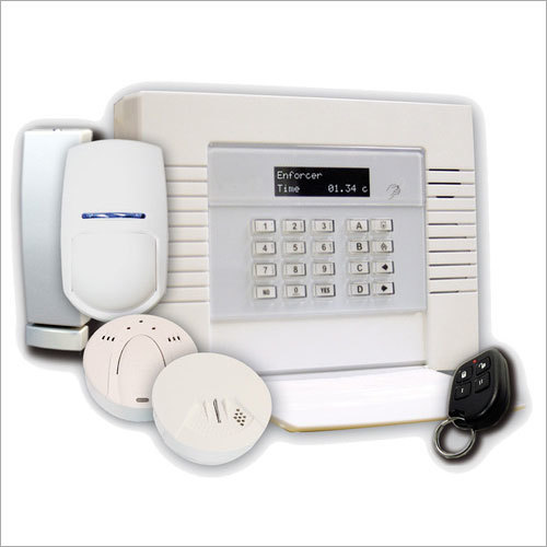 Home & Business Security Alarm