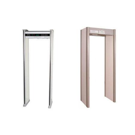 Door Frame Metal Detector (DFMD)