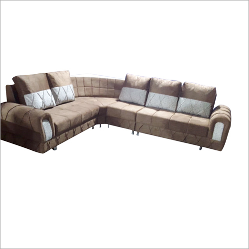 5 Seater L Shape Sofa