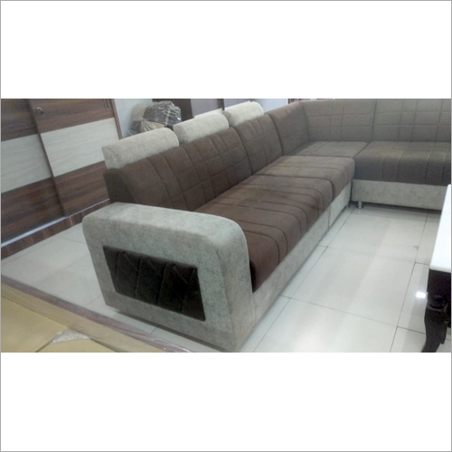 Customized Corner Sofa