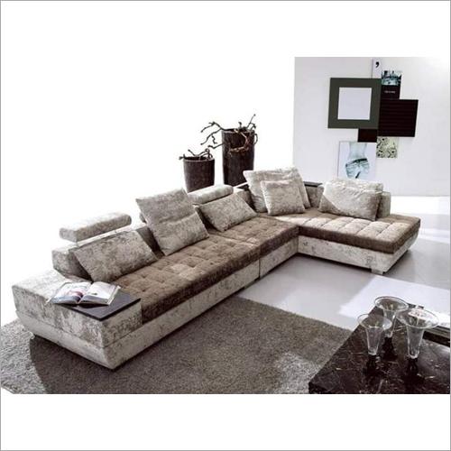 Customized L Shape Sofa