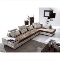 Customized L Shape Sofa