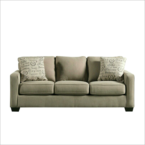 Designer Fabric Sofa