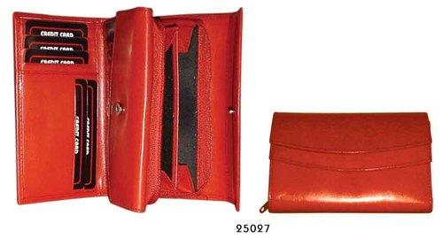 Handmade Ladies Leather Wallet