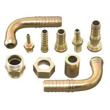 Hydraulic Hose Fitting Manufacturer in Ludhiana
